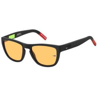 Αποκτήστε τώρα τα γυαλιά ηλίου TOMMY JEANS TJ 0002/S 003W7 από τη νέα συλλογή 2020. Επιλέξτε το δικό σας TOMMY JEANS TJ0002, δωρεάν αποστολή!