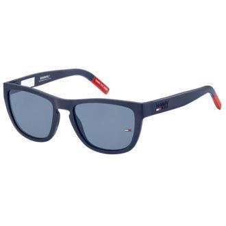 Αποκτήστε τώρα τα γυαλιά ηλίου TOMMY JEANS TJ 0002/S FLLKU από τη νέα συλλογή 2020. Επιλέξτε το δικό σας TOMMY JEANS TJ0002, δωρεάν αποστολή!