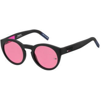 Αποκτήστε τώρα τα γυαλιά ηλίου TOMMY JEANS TJ 0003/S 003U1 από τη νέα συλλογή 2020. Επιλέξτε το δικό σας TOMMY JEANS TJ0003, δωρεάν αποστολή!