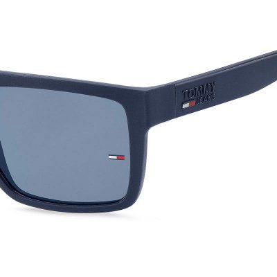 Αποκτήστε τώρα τα γυαλιά ηλίου TOMMY JEANS TJ 0004/S FLLKU από τη νέα συλλογή 2020. Επιλέξτε το δικό σας TOMMY JEANS TJ0004, δωρεάν αποστολή!
