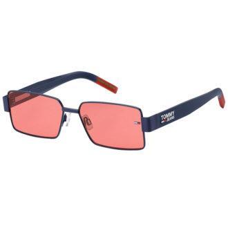 Αποκτήστε τώρα τα γυαλιά ηλίου TOMMY JEANS TJ 0005/S FLLU1 από τη νέα συλλογή 2020. Επιλέξτε το δικό σας TOMMY JEANS TJ0005, δωρεάν αποστολή!