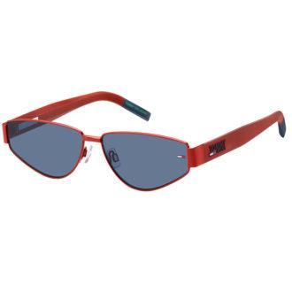 Αποκτήστε τώρα τα γυαλιά ηλίου TOMMY JEANS TJ 0006/S C9AKU από τη νέα συλλογή 2020. Επιλέξτε το δικό σας TOMMY JEANS TJ0006, δωρεάν αποστολή!