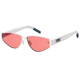 Αποκτήστε τώρα τα γυαλιά ηλίου TOMMY JEANS TJ 0006/S VK6U1 από τη νέα συλλογή 2020. Επιλέξτε το δικό σας TOMMY JEANS TJ0006, δωρεάν αποστολή!