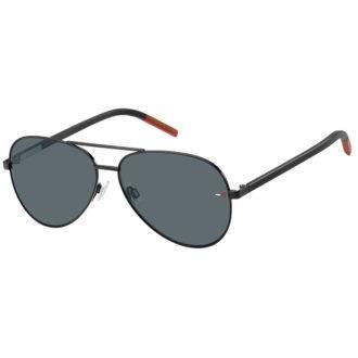Αποκτήστε τώρα τα γυαλιά ηλίου TOMMY JEANS TJ 0008/S 003IR από τη νέα συλλογή 2020. Επιλέξτε το δικό σας TOMMY JEANS TJ0008, δωρεάν αποστολή!
