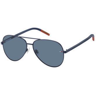 Αποκτήστε τώρα τα γυαλιά ηλίου TOMMY JEANS TJ 0008/S FLLKU από τη νέα συλλογή 2020. Επιλέξτε το δικό σας TOMMY JEANS TJ0008, δωρεάν αποστολή!