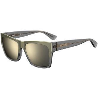 Αποκτήστε τώρα τα γυαλιά ηλίου MOSCHINO MOS 064/S KB7UE από τη νέα συλλογή 2020. Επιλέξτε το δικό σας MOSCHINO MOS 064S KB7UE, δωρεάν αποστολή!