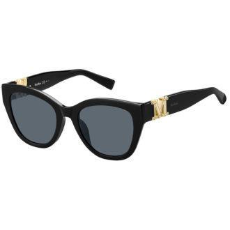 Αποκτήστε τώρα τα γυαλιά ηλίου MAX MARA MM BERLIN I/G 807IR από τη νέα συλλογή 2020. Επιλέξτε το δικό σας MAX MARA MM BERLIN, δωρεάν αποστολή!