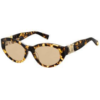 Αποκτήστε τώρα τα γυαλιά ηλίου MAX MARA MM BERLIN II/G EPZ70 από τη νέα συλλογή 2020. Επιλέξτε το δικό σας MAX MARA MM BERLIN, δωρεάν αποστολή!