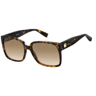 Αποκτήστε τώρα τα γυαλιά ηλίου MAX MARA MM FANCY I 086HA από τη νέα συλλογή 2020. Επιλέξτε το δικό σας MAX MARA MM FANCY, δωρεάν αποστολή!