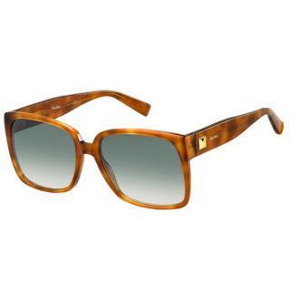 Αποκτήστε τώρα τα γυαλιά ηλίου MAX MARA MM FANCY I C9B9K από τη νέα συλλογή 2020. Επιλέξτε το δικό σας MAX MARA MM FANCY, δωρεάν αποστολή!
