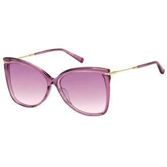 Αποκτήστε τώρα τα γυαλιά ηλίου MAX MARA MM CLASSY XI/G B3V9R από τη νέα συλλογή 2020. Επιλέξτε το δικό σας MAX MARA MM CLASSY, δωρεάν αποστολή!