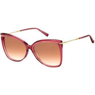 Αποκτήστε τώρα τα γυαλιά ηλίου MAX MARA MM CLASSY XI/G C9AHA από τη νέα συλλογή 2020. Επιλέξτε το δικό σας MAX MARA MM CLASSY, δωρεάν αποστολή!