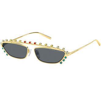 Αποκτήστε τώρα τα γυαλιά ηλίου MARC JACOBS MARC 487/S CUAIR από τη νέα συλλογή 2020. Επιλέξτε το δικό σας MARC JACOBS MARC487, δωρεάν αποστολή!