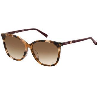 Αποκτήστε τώρα τα γυαλιά ηλίου MAX MARA MM BERLIN FS 05LHA από τη νέα συλλογή 2020. Επιλέξτε το δικό σας MAX MARA MM BERLIN, δωρεάν αποστολή!