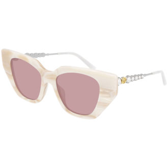Αποκτήστε τώρα τα γυαλιά ηλίου GUCCI GG 0641S 004 από τη νέα συλλογή 2020. Επιλέξτε το δικό σας GUCCI GG 0641S 004, δωρεάν αποστολή!