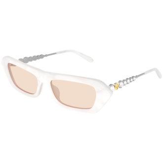 Αποκτήστε τώρα τα γυαλιά ηλίου GUCCI GG 0642S 004 από τη νέα συλλογή 2020. Επιλέξτε το δικό σας GUCCI GG 0641S 004, δωρεάν αποστολή!