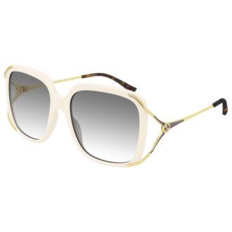 Αποκτήστε τώρα τα γυαλιά ηλίου GUCCI GG 0647S 004 από τη νέα συλλογή 2020. Επιλέξτε το δικό σας GUCCI GG 0647S 004, δωρεάν αποστολή!