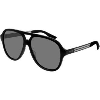 Αποκτήστε τώρα τα γυαλιά ηλίου GUCCI GG 0688S 001 από τη νέα συλλογή 2020. Επιλέξτε το δικό σας GUCCI GG 0688S 001, δωρεάν αποστολή!
