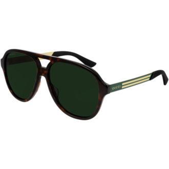 Αποκτήστε τώρα τα γυαλιά ηλίου GUCCI GG 0688S 003 από τη νέα συλλογή 2020. Επιλέξτε το δικό σας GUCCI GG 0688S 003, δωρεάν αποστολή!