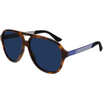 Αποκτήστε τώρα τα γυαλιά ηλίου GUCCI GG 0688S 004 από τη νέα συλλογή 2020. Επιλέξτε το δικό σας GUCCI GG 0688S 004, δωρεάν αποστολή!