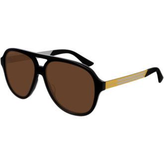 Αποκτήστε τώρα τα γυαλιά ηλίου GUCCI GG 0688S 005 από τη νέα συλλογή 2020. Επιλέξτε το δικό σας GUCCI GG 0688S 005, δωρεάν αποστολή!