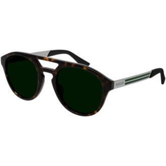 Αποκτήστε τώρα τα γυαλιά ηλίου GUCCI GG 0689S 002 από τη νέα συλλογή 2020. Επιλέξτε το δικό σας GUCCI GG 0689S 002, δωρεάν αποστολή!
