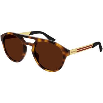 Αποκτήστε τώρα τα γυαλιά ηλίου GUCCI GG 0689S 003 από τη νέα συλλογή 2020. Επιλέξτε το δικό σας GUCCI GG 0689S 003, δωρεάν αποστολή!