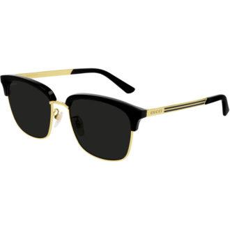 Αποκτήστε τώρα τα γυαλιά ηλίου GUCCI GG 0697S 001 από τη νέα συλλογή 2020. Επιλέξτε το δικό σας GUCCI GG 0697S 001, δωρεάν αποστολή!