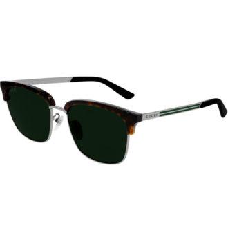 Αποκτήστε τώρα τα γυαλιά ηλίου GUCCI GG 0697S 003 από τη νέα συλλογή 2020. Επιλέξτε το δικό σας GUCCI GG 0697S 003, δωρεάν αποστολή!