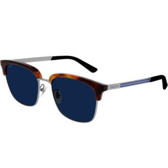 Αποκτήστε τώρα τα γυαλιά ηλίου GUCCI GG 0697S 004 από τη νέα συλλογή 2020. Επιλέξτε το δικό σας GUCCI GG 0697S 004, δωρεάν αποστολή!