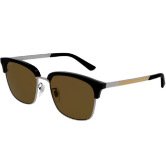 Αποκτήστε τώρα τα γυαλιά ηλίου GUCCI GG 0697S 005 από τη νέα συλλογή 2020. Επιλέξτε το δικό σας GUCCI GG 0697S 005, δωρεάν αποστολή!