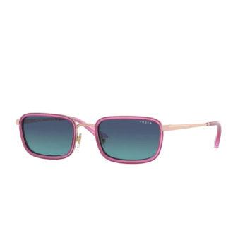 Αποκτήστε τώρα τα γυαλιά ηλίου VOGUE VO 4166S 50754S από τη νέα συλλογή 2020 vogue. Επιλέξτε το δικό σας VOGUE VO 4166S 50754S δωρεάν αποστολή!