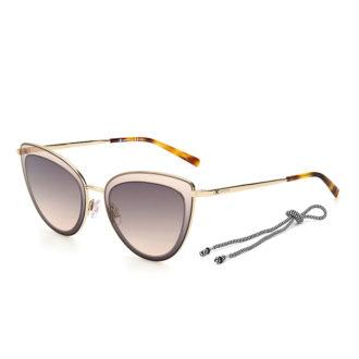 Αποκτήστε τώρα τα γυαλιά ηλίου M MISSONI MMI 0019/S 06JFF από τη νέα συλλογή 2020. Επιλέξτε το δικό σας M MISSONI MMI 0019/S 06JFF δωρεάν αποστολή!