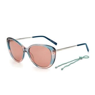 Αποκτήστε τώρα τα γυαλιά ηλίου M MISSONI MMI 0013/S DB14S από τη νέα συλλογή 2020. Επιλέξτε το δικό σας M MISSONI MMI 0013/S DB14S δωρεάν αποστολή!