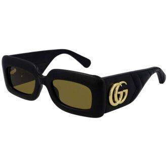ΓΥΑΛΙΑ ΗΛΙΟΥ GUCCI GG 0816S 001. GG0816S 001